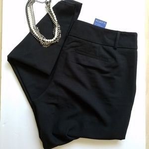 KOHLs Black Tie Collection Dressy NWT Trousers